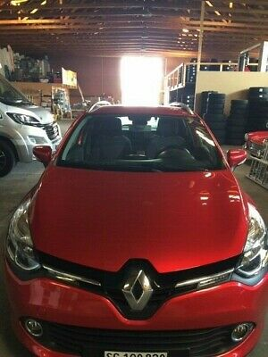 Renault Clio Grand Tour Swiss Edition Kombi