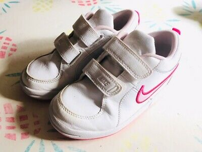 +++ Basquets NIKE Roses -  FILLE taille 25 - TBE !!   +++