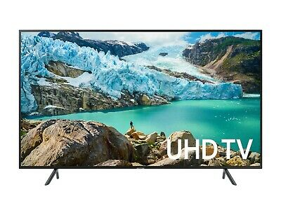 "TV SAMSUNG 55RU7172 55"" SMART LED ULTRA HD 4K Televisore HDR DVB-T2 WiFi Nero"