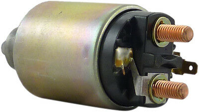 New Starter Solenoid Gehl, Lincoln, Steiner With Onan Engine