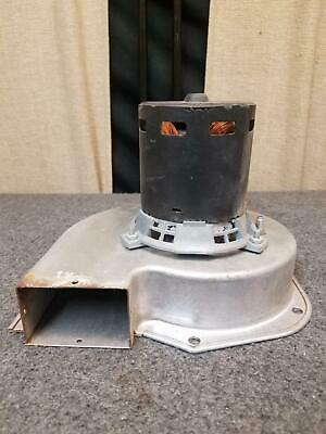 Fasco 702111706 Furnace Draft Inducer Motor