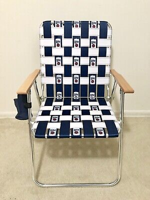 Remarkable Brand New In Box Miller Lite Coast To Coast Ii Scrolling Theyellowbook Wood Chair Design Ideas Theyellowbookinfo
