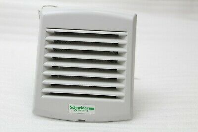 Schneider Electric Filter Fans 30m3/H NSYCVF38M230PF New