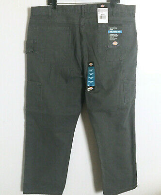 Dickies Work Jeans Relaxed Fit Straight Leg Carpenter Denim Jeans 19295