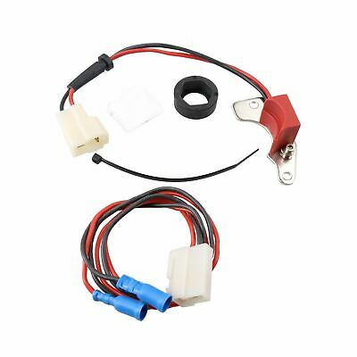 Electronic Ignition Point Kit for Ford Essex V6 Motorcraft Distributor