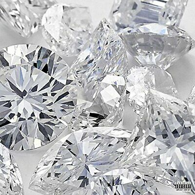 Drake / Future - What A Time To Be Alive VINYL LP NEW