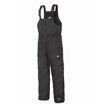 Trespass Kalmar Kids Bib Ski Pants