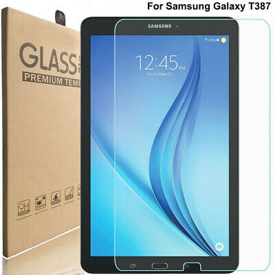 Tempered Glass Screen Protector Film for Samsung Galaxy Tab A 8.0 2018 SM-T387