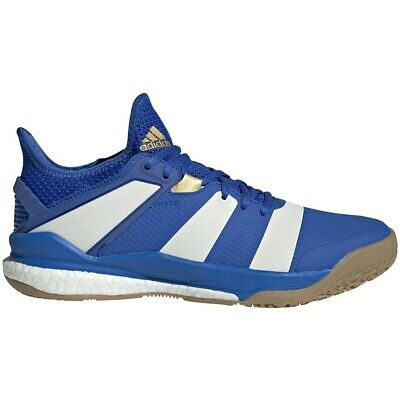 ADIDAS MENS STABIL Bounce Trainers Sports Shoes Handball