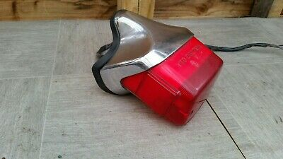 1992 Yamaha Virago Xv535 Xv 535 Rear Light