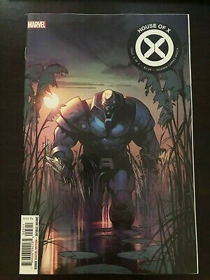 House of X #5 Cover A Marvel 2019 Hickman NM 9.4 Unread