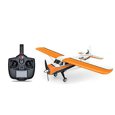 AU XK A600 5CH 3D6G System 2.4G Brushless RC Airplane Helicopter For Futaba RTF