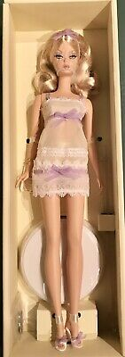 2008 Tout de Suite Barbie Doll-BFMC Gold Label Silkstone-NRFB~NEW Robert Best