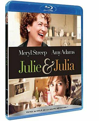 SONY PICTURES HOME ENTERTAINMENT Julie & Julia [Blu-Ray] - DVD  W2VG The Cheap