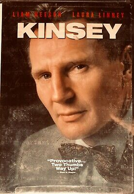 Image result for liam neeson kinsey