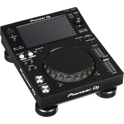 Pioneer DJ XDJ-700 Pro DJ Digital Multi Media Player MINT