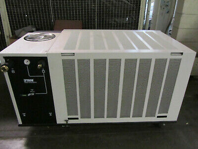 Lytron RC27969G1 Air Cooled Chiller Affinity F-Series FAA-050L-ED17CAD4 Water
