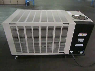 Lytron Water Chiller Air Cooled RC2796G1 Affinity F-Series FAA-050L-ED17CAD4