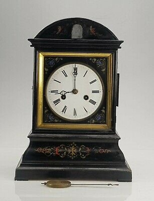 RARE DOUBLE FUSEE BRACKET CUCKOO CLOCK circa 1890