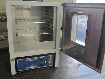 Blue M Oven TPS ESP400a Chamber Temperature Thermal Product Solutions Lab 260C