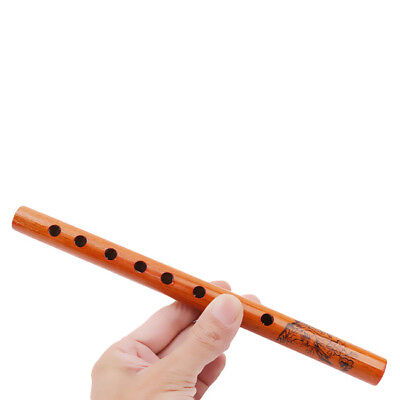 Chinese Long Flute Bamboo Traditional Handmade Profession Music Instrument XS