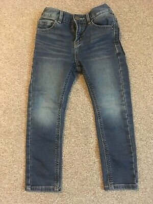 Next Boys Jeans 5 Years