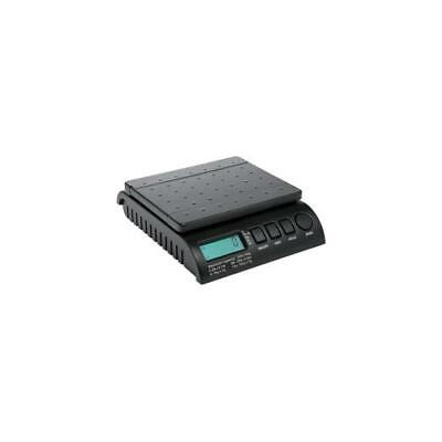 PS160B Postship Multi Purpose Scale 2g Increments Capacity16kg Black