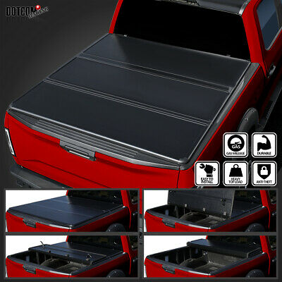Bakflip G2 Folding Hard Tonneau Cover Dodge Ram 1500 09 17 66in W Rambox 959 88 Picclick