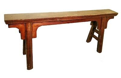 Antique Chinese Ming Bench (5103), Circa 1800-1849
