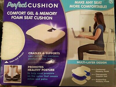 As Seen On TV - Perfect Cushion