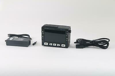 Sound Devices PIX-220i Portable Video Recorder W/ Power Supply