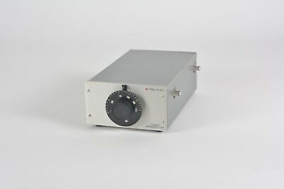 Trilithic 5VF500/1000-5-75-XX Turntable Bandpass Filter
