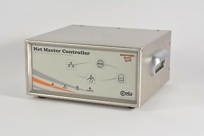 Ceia Net Master Controller Power Cube Generators Network Controller