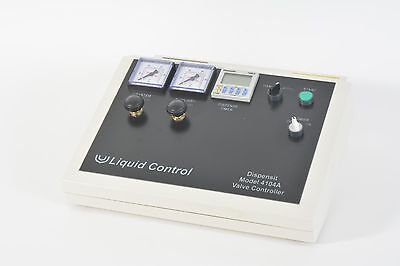 Dispensit Liquid Control 4104A Dispense Valve Controller