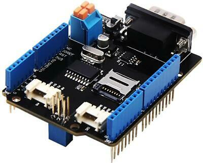 Can-Bus Shield V2 For Arduino - Seeed Studio