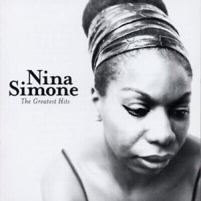 Nina Simone - The Greatest Hits CD NEW