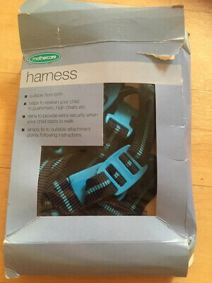 Mothercare  harness, never been used