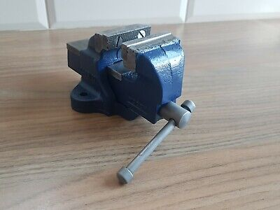 Woden 186B/00 Bench Vice Made in England