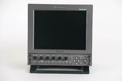 Sony LMD-9050 Multiformat Professional LCD Video Monitor