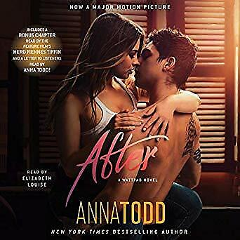After: The After Series, Book 1 (Audio - MP3)