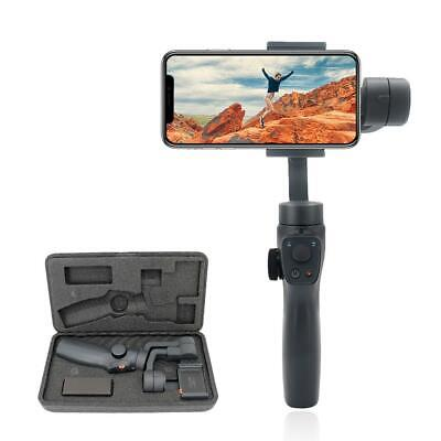 Eyemind 2 Handheld 3-Axis Smartphone Gimbal Vlog Stabilizer Fits IPhone Samsung