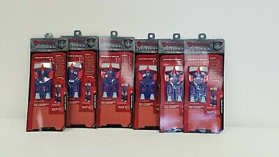 No Cash Value Target Gift Card New Unused Transformers Warrior Disguise Toy Lot