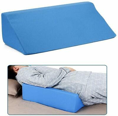 M01612 Body Position Wedge Pillow Back Alignment Ankle Leg Elevation Pregnancy