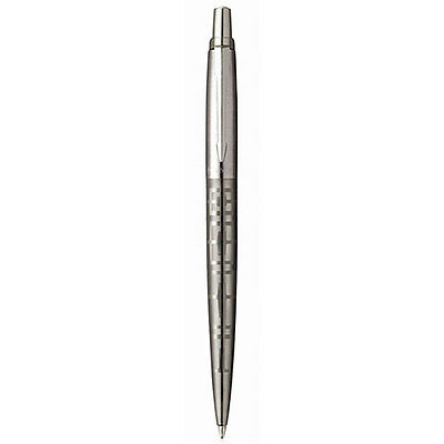 Parker Jubilee 50th Anniversary Special Edition Charcoal Maze  Ballpoint Pen New