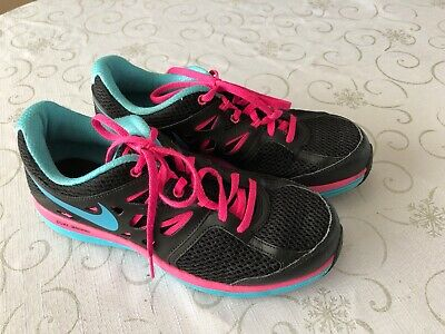 clearance sale attractive price buy NIKE DUAL FUSION Lite 599560 Women's Size 9 Sneakers Running ...