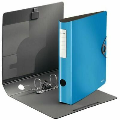 Leitz 1048 Active Solid Narrow Folder Blue