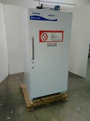 Fisher Scientific 13-986-525F Isotemp Explosion-Proof Freezer