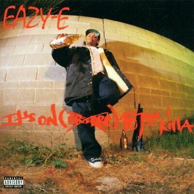 It's On (Dr. Dre) 187Umkilla -  CD JVVG The Cheap Fast Free Post The Cheap Fast