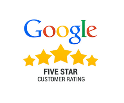 5 star Review PLUS SEO package. Best value on eBay!!!