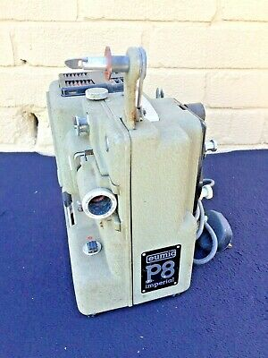 Retro Eumig P8 Imperial Film Camera Collectable Projector Retail Display Piece